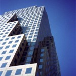 Hochhaus neben WTC
