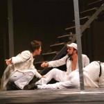 Shakespeare in Neuss