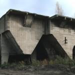 Bunker in Gelsenkirchen