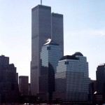 World Trade und Financial Center
