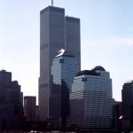 World Trade und Financial Center