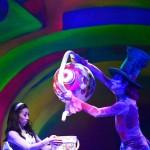 Tanz zu Alice