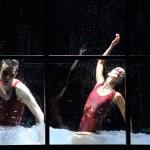 Ballett im Theater