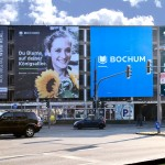 Bahnhof in Bochum