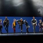 Ballett zu Chick a Boom