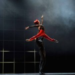 Ballett im Theater
