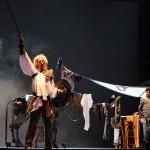 Oper zu Don Quichotte