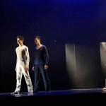 Ballett zu Trilogie