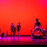 Ballett zu Triple