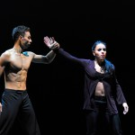 Ballett zu Voices