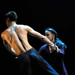 Ballett zu Voice