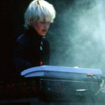 Pianistin Ulrike Haage