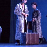 Tanztheater Blue-Men