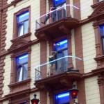 Red Light in Frankfurt