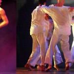 Tanz Ausstellung