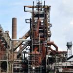 Stahlwerk Phoenix