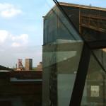 Bauten auf Zollverein