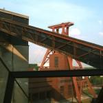Förderturm Zollverein
